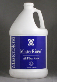 MasterRinse (Gallon) by MasterBlend | All Fiber Rinse