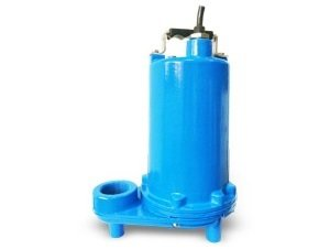 BPEV Series Effluent Pump