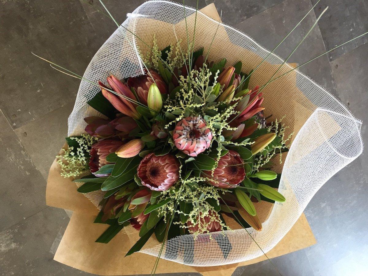 Native Bouquet 00005