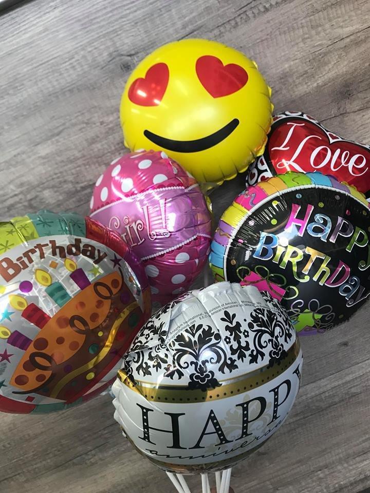 Balloons BF00021