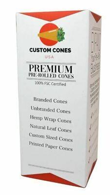 Custom Cones USA