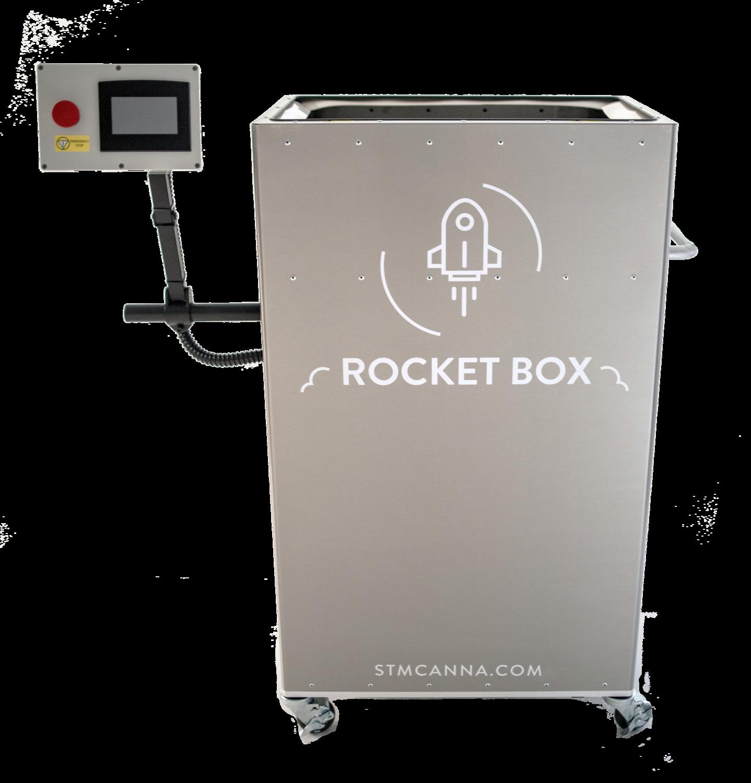 STM RocketBox
