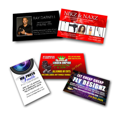 Business Cards Business Cards With Uv Coating