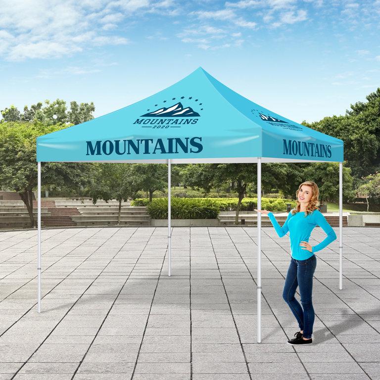 Event Tent 20134