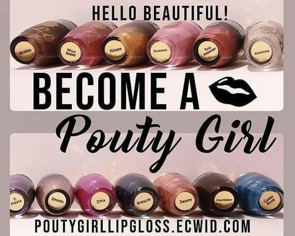 Pouty Girl Lip Gloss LLC