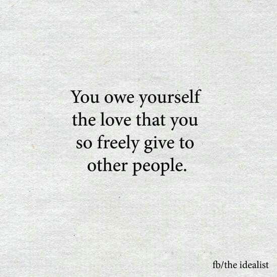 Self Love Consultation