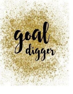 Goals Digger Support & Coaching