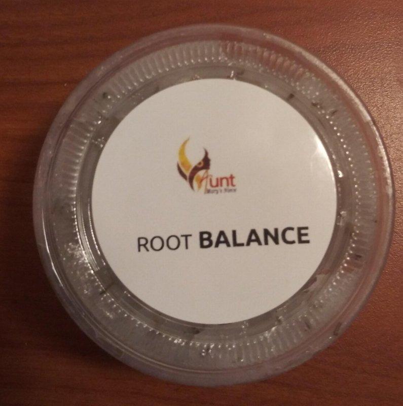 Root Balance Hair Oil