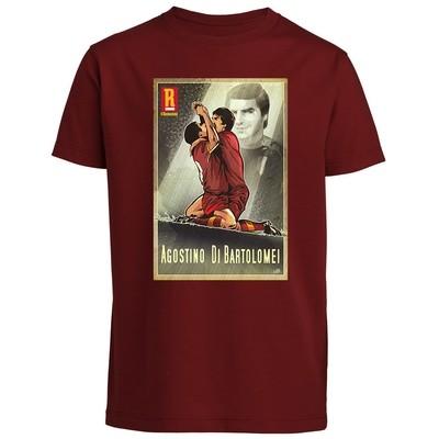T-shirt Agostino Di Bartolomei - Baby -