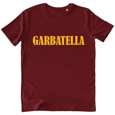 T-shirt Garbatella Uomo