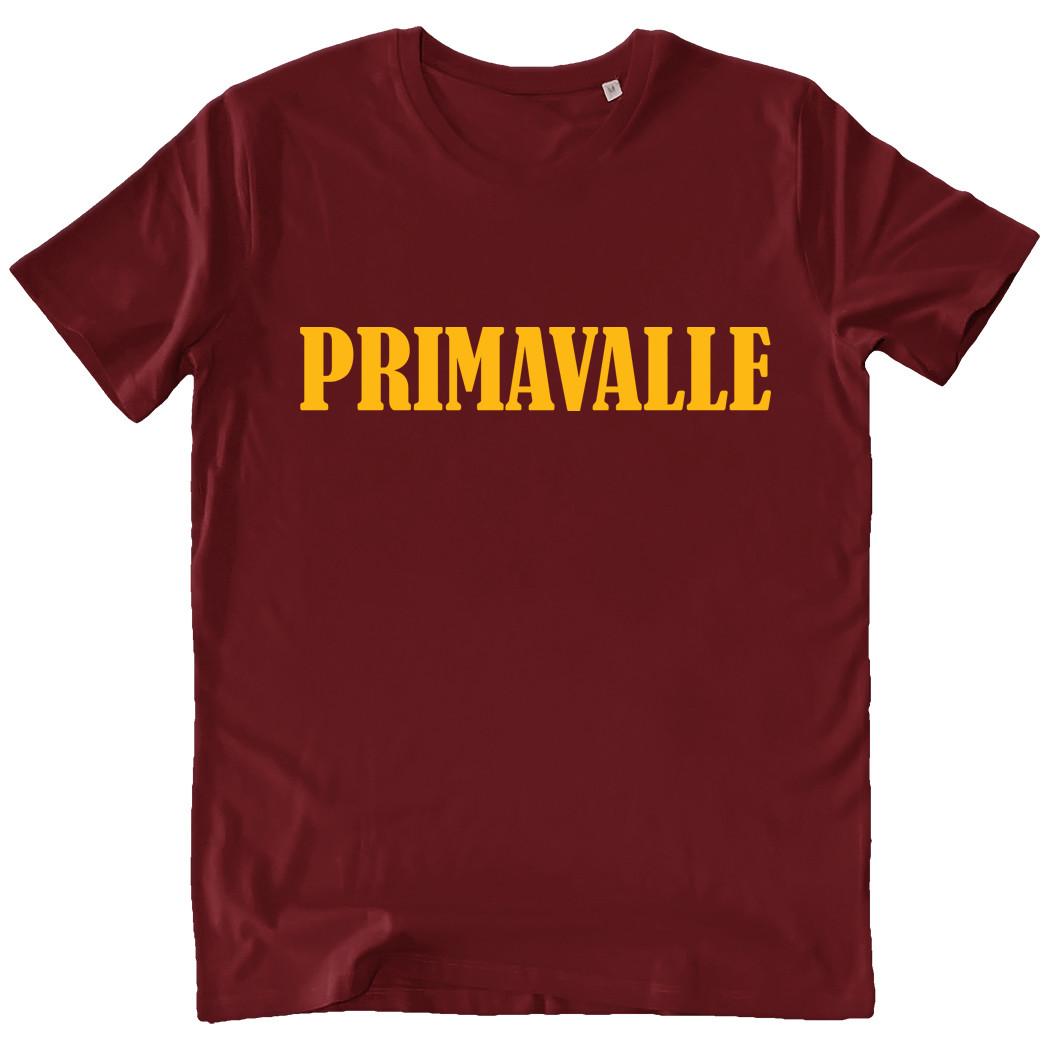 T-shirt Primavalle uomo