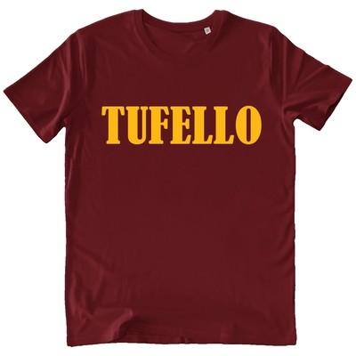 T-shirt Tufello uomo