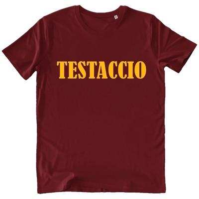 T-shirt Testaccio Uomo