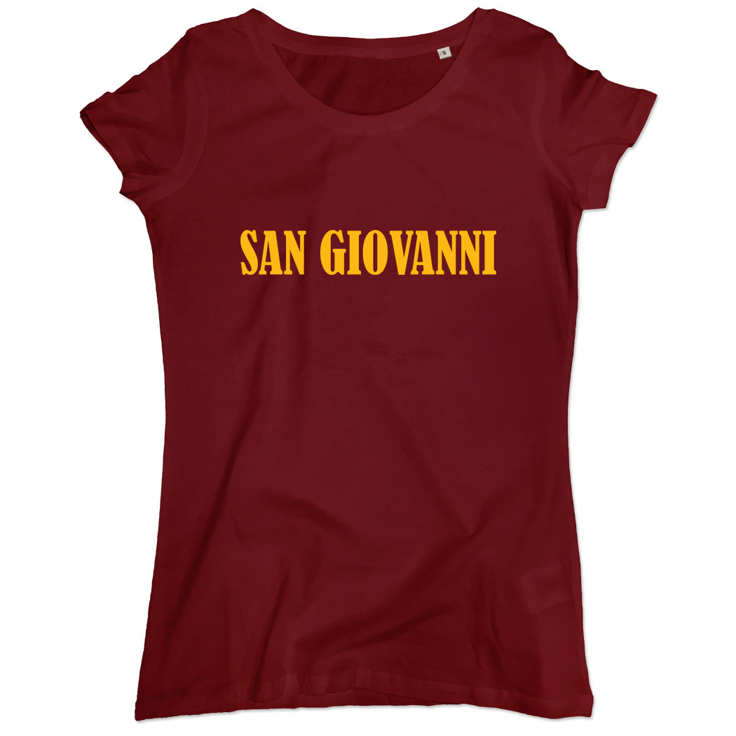 San Giovanni donna