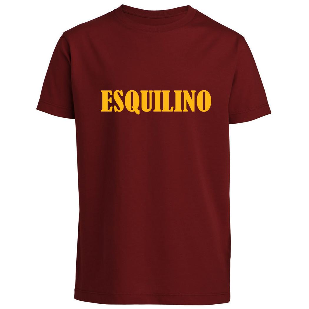 T-shirt Esquilino baby