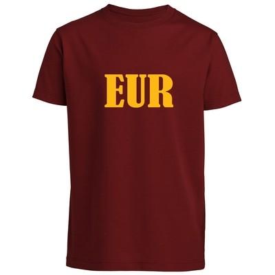 T-shirt Eur baby