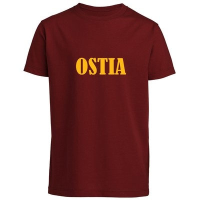T-shirt Ostia baby