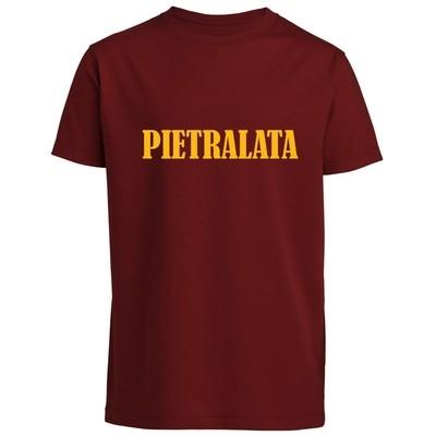T-shirt Pietralata baby