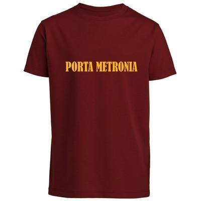 T-shirt Porta Metronia baby