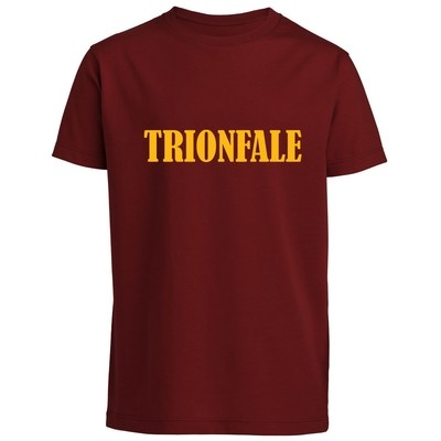 T-shirt Trionfale baby