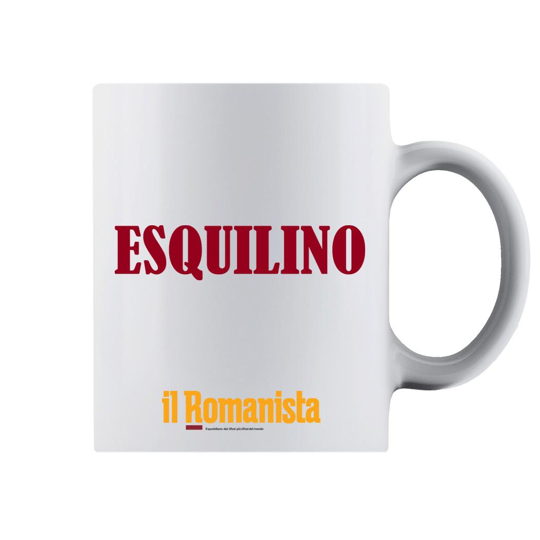 Tazza Esquilino