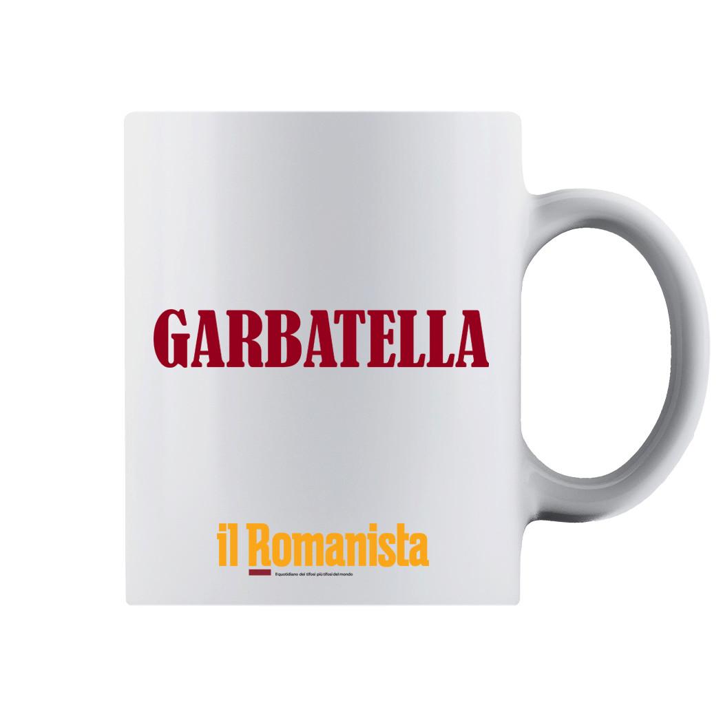 Tazza Garbatella