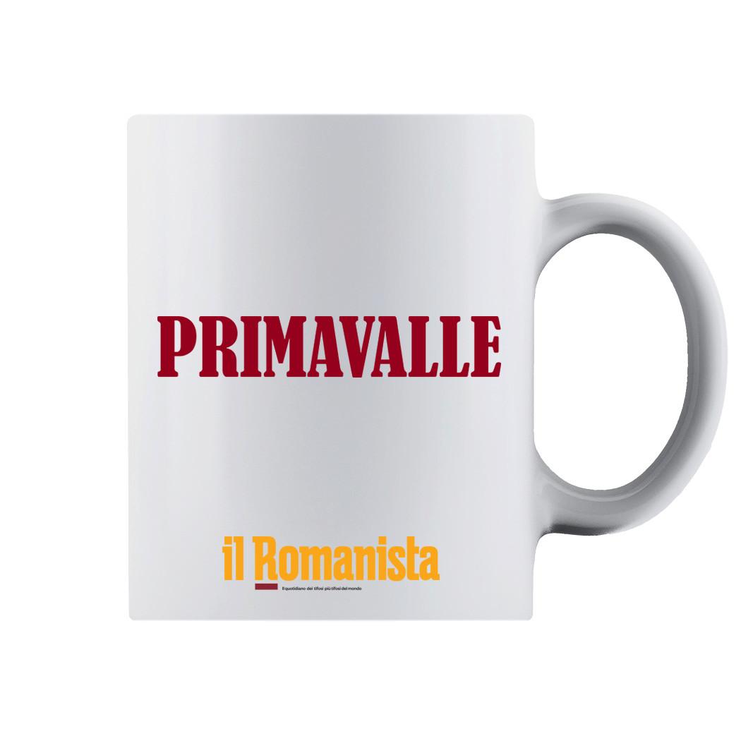Tazza Primavalle