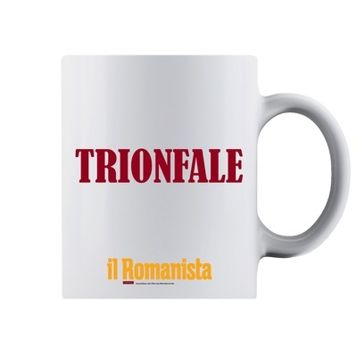 Tazza Trionfale