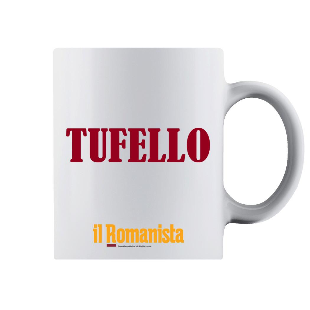 Tazza Tufello