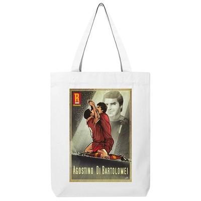 Shopping bag Agostino Di Bartolomei -