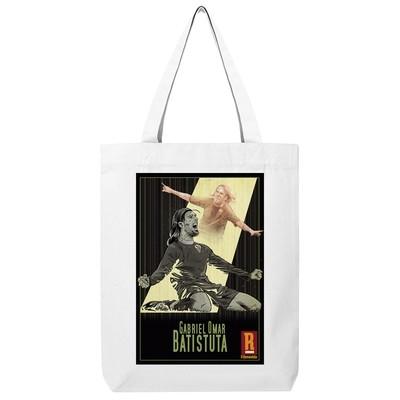 Shopping Bag Batistuta