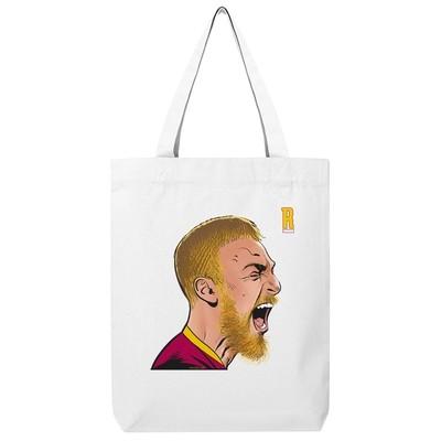 Shopping bag Daniele De Rossi -