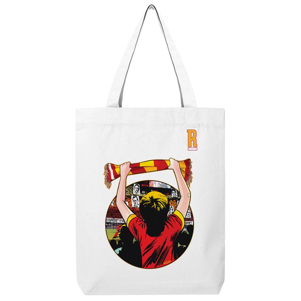 """Shopping Bag """"Un Amore  Infinito"""""""