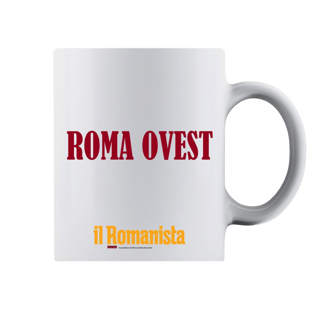 Tazza Roma Ovest