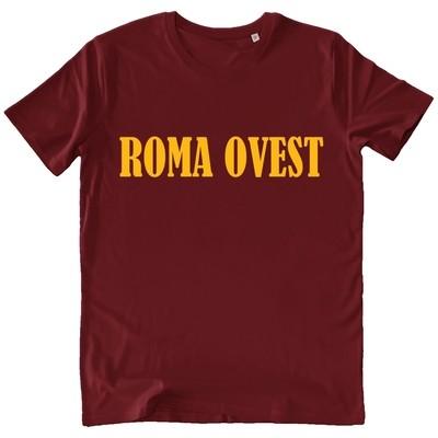 T-shirt Roma Ovest Uomo