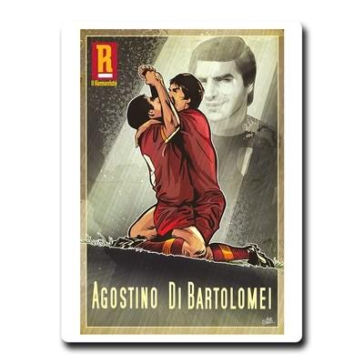 Magnete Agostino Di Bartolomei -
