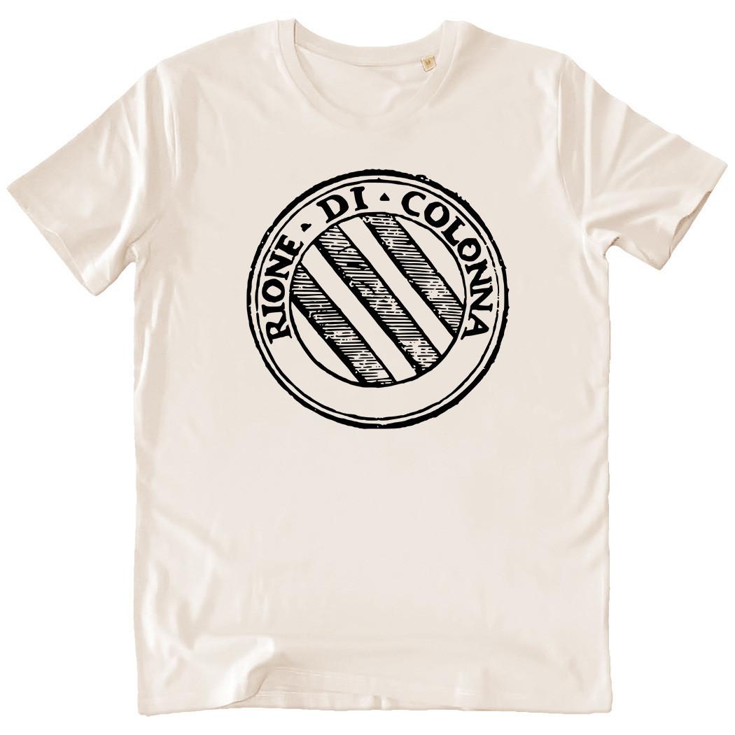 T-shirt Rione Colonna - Uomo