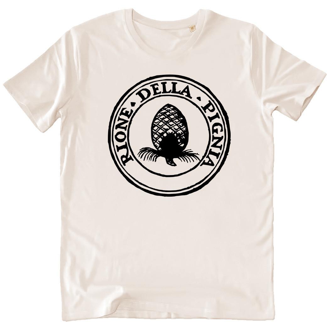 T-shirt Rione Pigna - Uomo