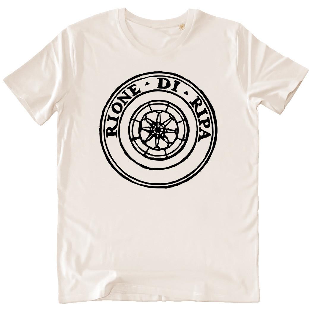 T-shirt Rione Ripa - Uomo