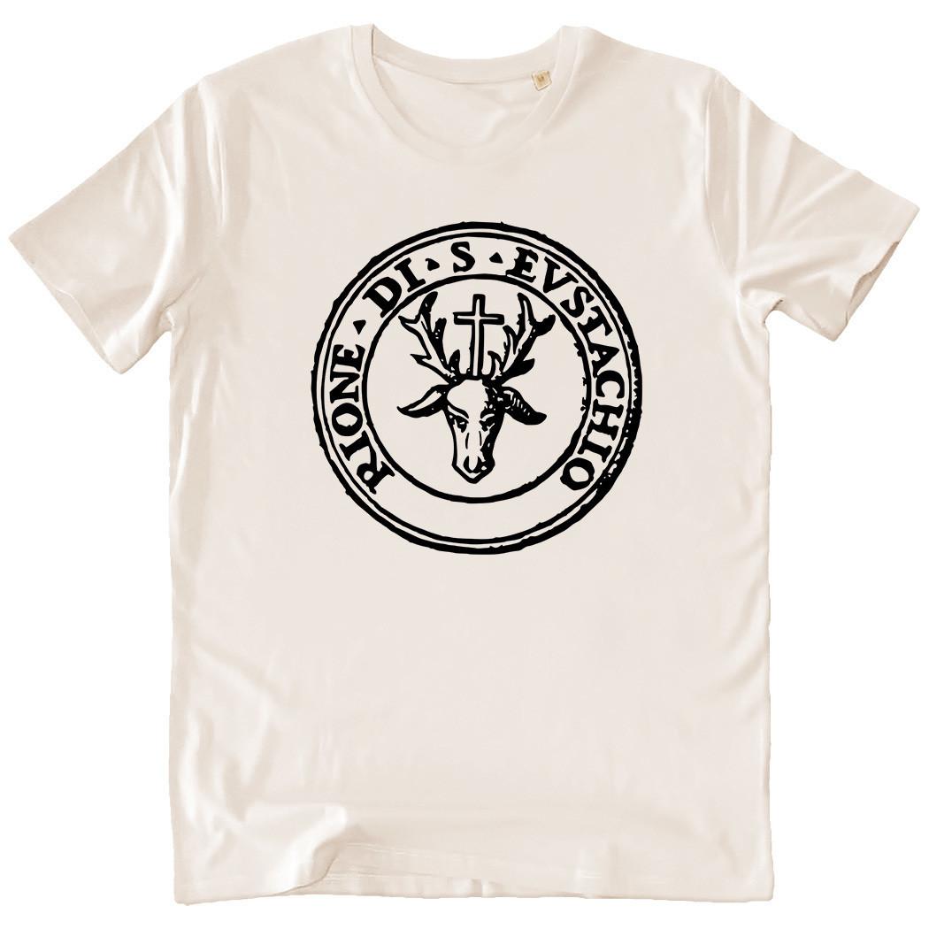 T-shirt Rione Sant'Eustachio - Uomo