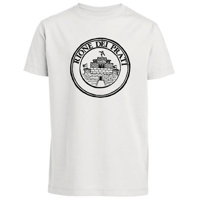 T-shirt Rione Prati - Baby