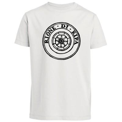 T-shirt Rione Ripa - Baby