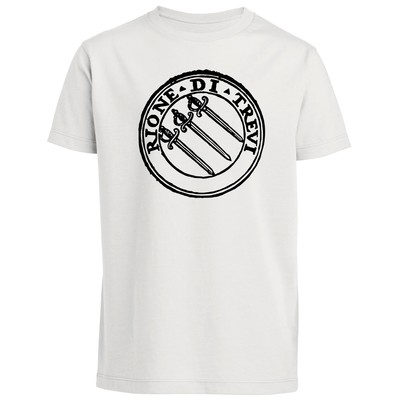 T-shirt Rione Trevi - Baby