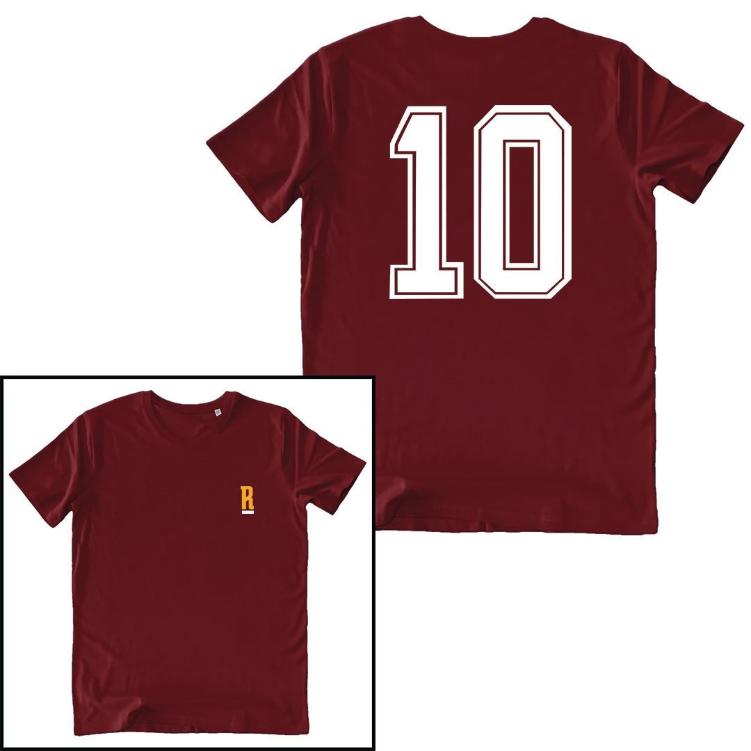 T-shirt Numero 10 - Di Bartolomei - Uomo