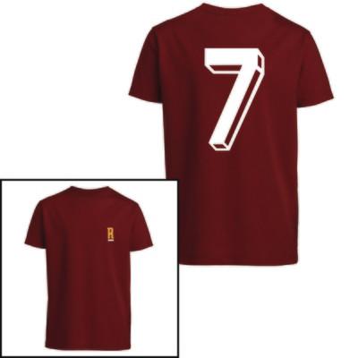 T-shirt Numero 7 - Conti - Baby