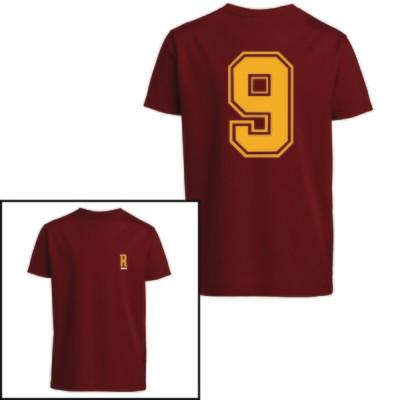 T-shirt Numero 9 - Voeller - Baby