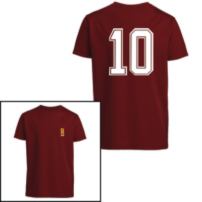 T-shirt Numero 10 - Di Bartolomei - Baby