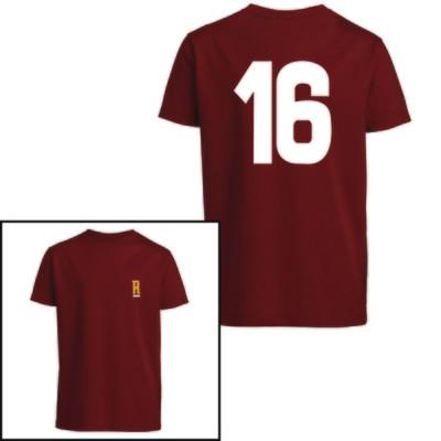 T-shirt Numero 16 - De Rossi - Baby