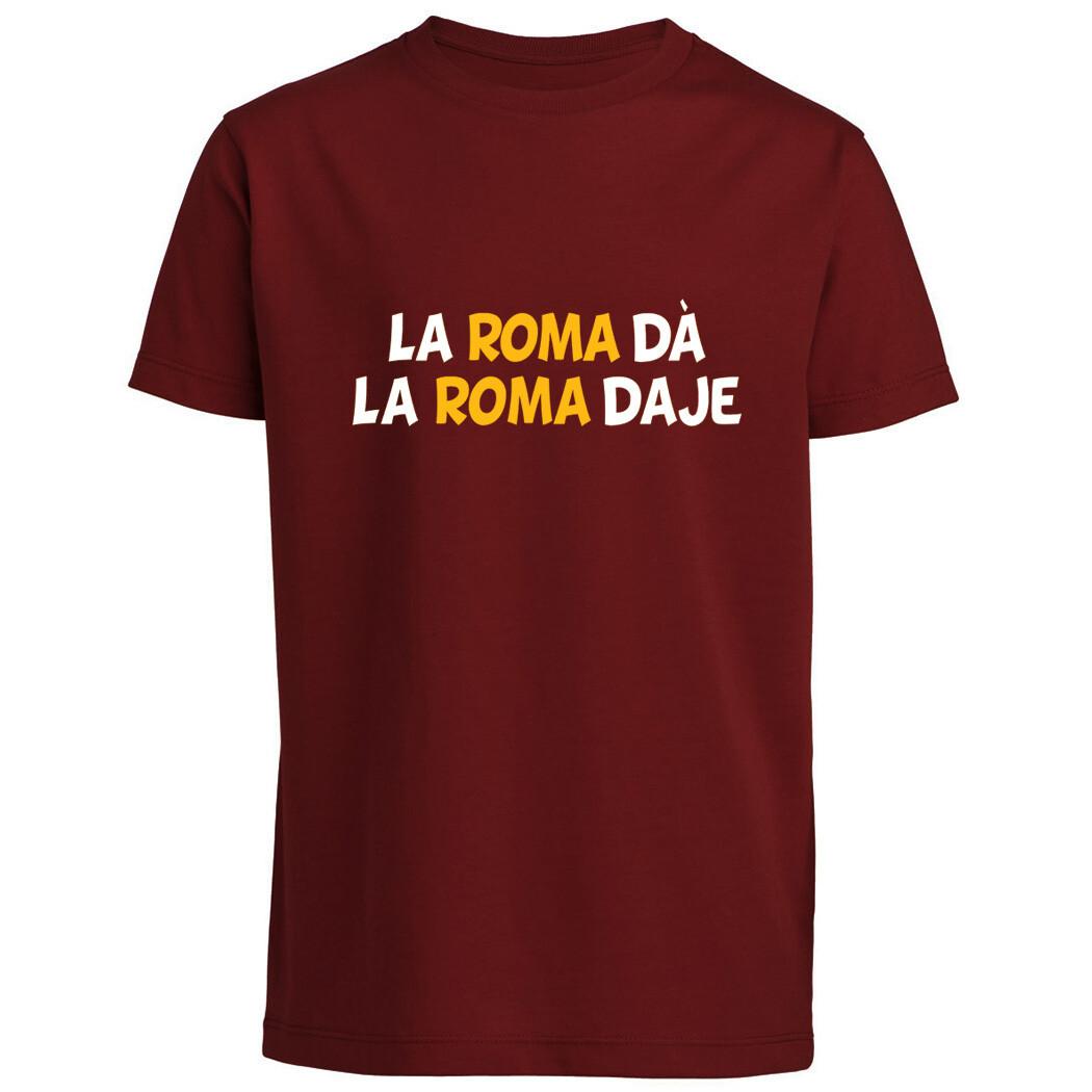 La Roma dà la Roma daje -baby- Il Romanista