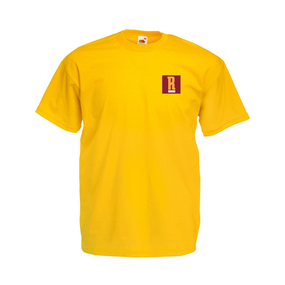 "T-shirt logo ""Il Romanista"" uomo"